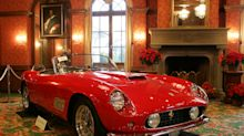 Pebble Beach auction: what to expect from America's most prestigious car show
