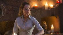 Evan Rachel Wood (Westworld) se pone en huelga de hambre contra la política de inmigración de Donald Trump