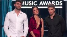 Halsey and The Chainsmokers Remember Avicii in Heartfelt Tributes at the 2018 BBMAs