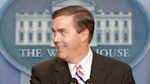 C-SPAN Places Host Steve Scully on Leave After False Hacking Claims