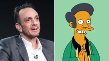 Hank Azaria: 'The Simpsons' Will 'Definitely Address' The Debate Over His Character Apu