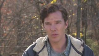 August: Osage County: Benedict Cumberbatch On His Character