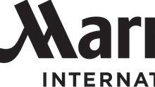 Marriott International Announces Release Date For Third Quarter 2019 Earnings