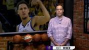 NBA Morning Run | No worries for Warriors