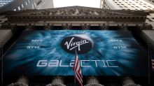 Virgin Galactic Shares up 200% So Far This Year