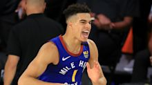 Porter Jr 'blocks out' criticism to bring Nuggets back into Clippers series