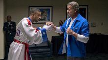 Rocky prepara pupilo para confronto com filho de Drago em trailer de 'Creed II'. Assista