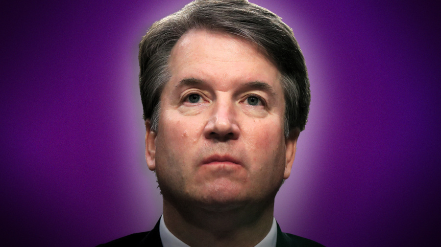What's the impact of the new Kavanaugh claims?