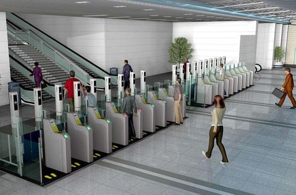 AOptix e-Gate could improve global airport security, replace ID checks with iris scans