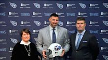 6 things Tennessee Titans fans should be thankful for