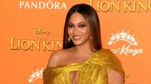 Beyoncé Reveals What Her Weight Was Before 22-Day Diet for Coachella
