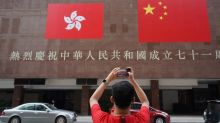 Beijing's liaison office chief calls for national education push to show Hong Kong's civil servants, youth 'correct path', says national security law 'ended the madness'