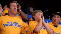 Warriors season ends in Game 6