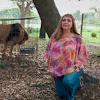 Carole Baskin's Zoo, Formerly Owned by Joe Exotic and Jeff Lowe, Reportedly Trashed Before Her Arrival