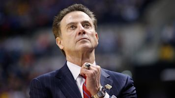 Rick Pitino won't get any money from Louisville