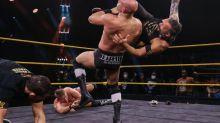 Deutsche WWE-Talente bei Comeback heftig attackiert