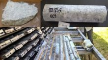 Rock Tech Collects Samples for Uniaxial Compressive Strength Tests