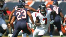 Behind Enemy Lines: Bears need to create turnovers, limit big plays to beat Falcons