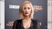 Jennifer Lawrence dementiert Affäre mit Harvey Weinstein