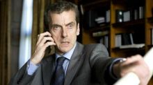 Peter Capaldi nearly appeared on Veep as Malcolm Tucker