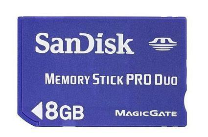 Deal of the Day: 8GB Memory Stick for $57