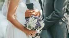 Bride's bizarre request sees guests pay $19k for her wedding