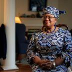 Nigeria's Okonjo-Iweala prepared for task of reviving WTO