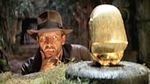 'Raiders of the Lost Ark' at 40: Karen Allen and Paul Freeman look back at cinema's greatest fortune and glory (exclusive)