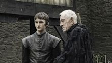 Bran Stark Actor Had the Best Reaction to His 'Game of Thrones' Meme