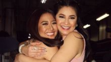 Regine Velasquez defends giving song to Morissette Amon