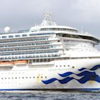 CDC Says Cruises Can Set Sail Again But Passengers Will Not Be Allowed On Board