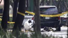 Cartels Target Top Cop as Killings Soar in Mexico