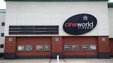 45,000 jobs hit at Cineworld globally as delayed films hammer cinemas