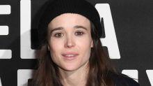 """""""Mein Name ist Elliot"""": Ellen Page outet sich als Transgender"""