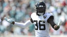 Jaguars' teardown continues as they trade safety Ronnie Harrison to Browns