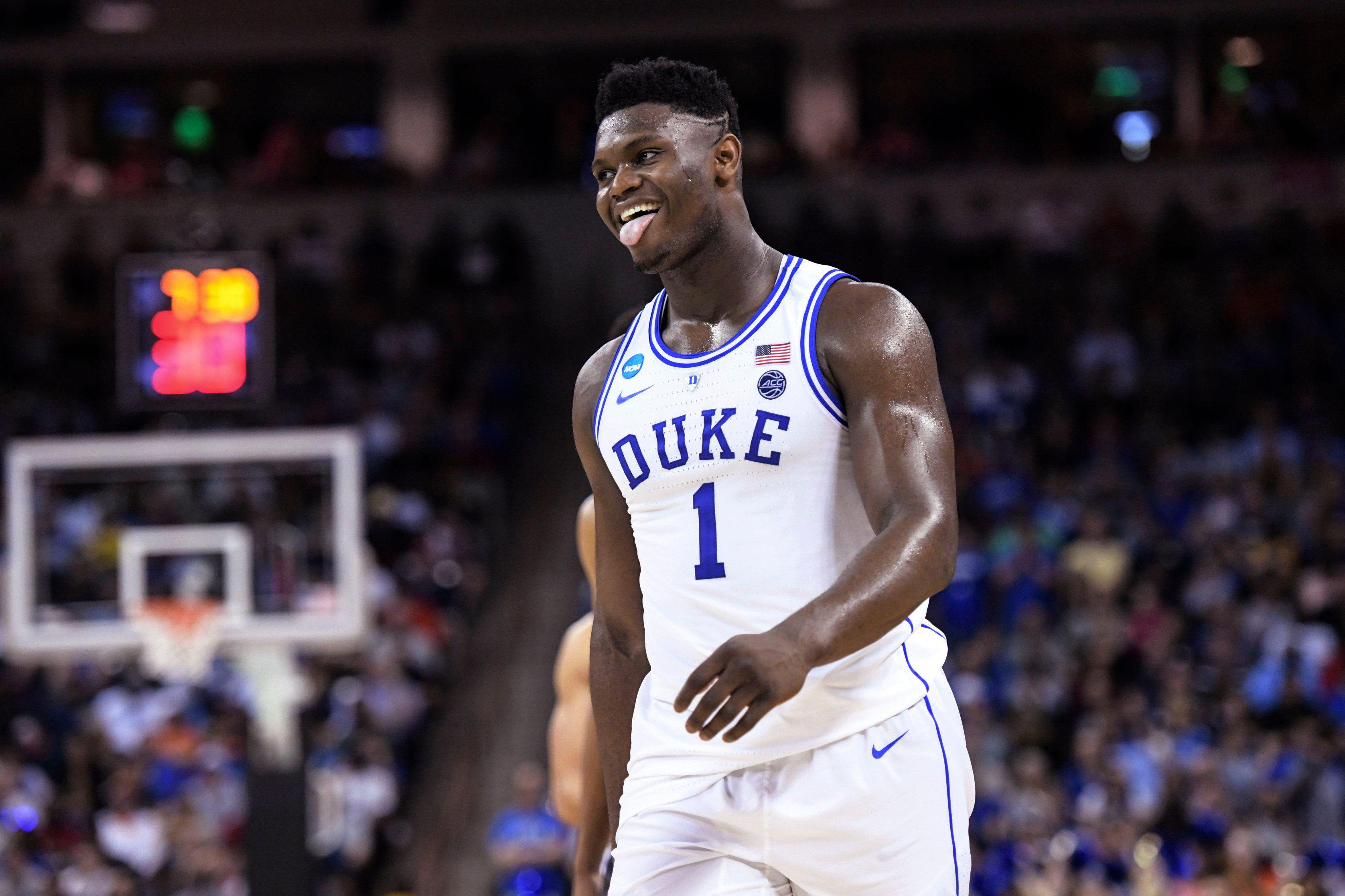 16 observations for the Sweet 16, including whether Duke is still the favorite