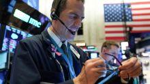 Stock market news live: Markets rebound as coronavirus rocks China; Google jumps on Q4 earnings beat