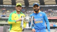 India vs Aus 3rd ODI: Shami Makes Early Breakthrough, Warner Out