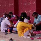 India records record daily COVID-19 death toll