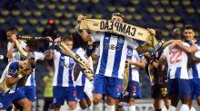Vainqueur du Sporting, le FC Porto champion du Portugal pour la 29e fois