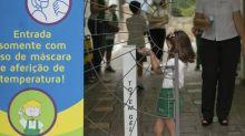 Justiça do Trabalho concede liminar que permite retorno de aulas presenciais em universidades particulares do estado do Rio