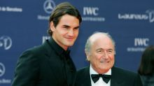 'He is untouchable': Sepp Blatter brings up Roger Federer amid tax evasion scandals in football