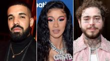 Billboard Music Awards Nominations 2019: Cardi B, Drake and Post Malone Lead the Pack
