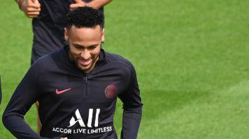 PSG - Julian Draxler absent à l'entraînement, pas Neymar
