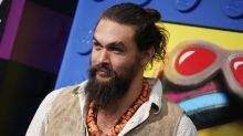 Jason Momoa in Talks to Voice 'Frosty the Snowman' in Warner Bros. Movie