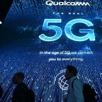 Mobile chip titan Qualcomm faces setback with US antitrust ruling
