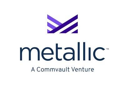 Commvault Launches Metallic™, a New SaaS Backup and Recovery Brand with an Enterprise-Class Foundation