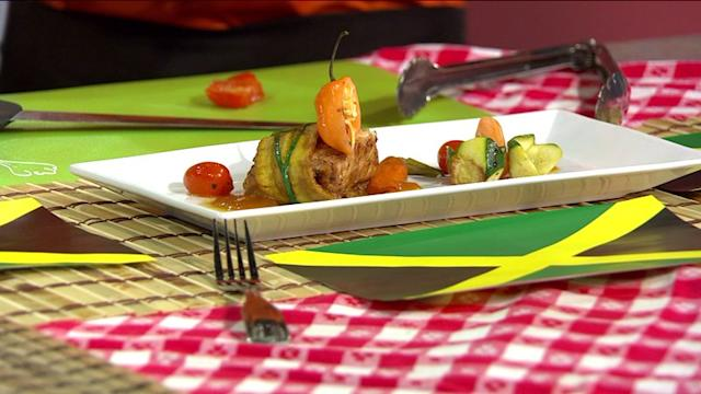 Caribbean Week Brings Celebs and New Recipes
