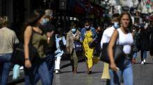 Paris: 1 interpellation et 123 verbalisations lors d'une manifestation anti-masques