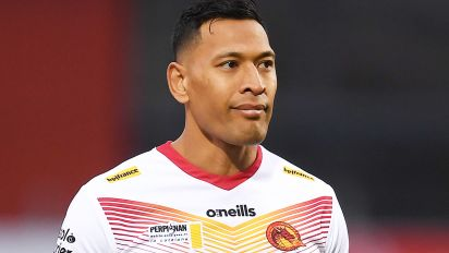 Investigation launched into 'disgusting' Folau drama